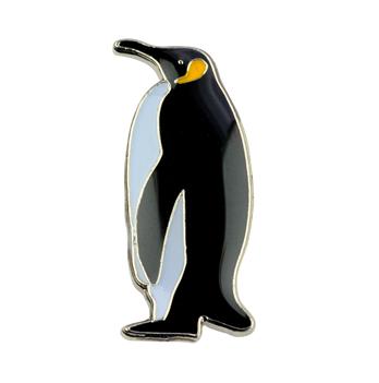 Pins_EI-SE_vernickelt_Pinguin